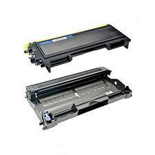 Trommel für Brother DR-2000 + Toner TN-2000 HL-2030 kompatible NEUWARE