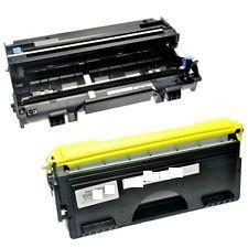 Trommel + Toner 100% kompatibel für Brother DR-6000 + TN-6600 HL-1230 1240 1250 1270