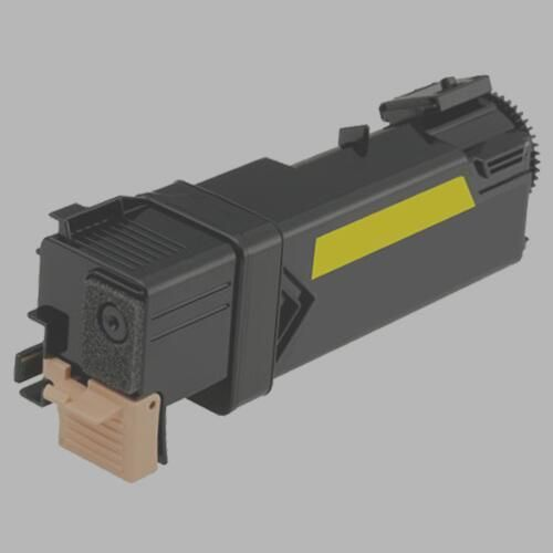 Toner YELLOW f. DELL 1320 1320C 1320CN 2130CN 2135CN  kompatible NEUWARE