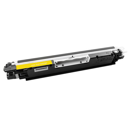 Toner YELLOW XXL für HP CF350A 130A Color LaserJet Enterprise M850 Series  kompatibele NEUWARE